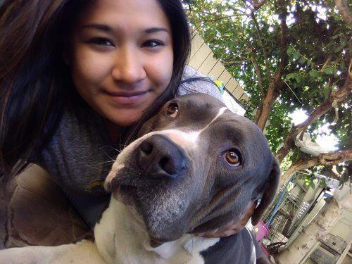 Alejandra Aguirre, Veterinary Assistant