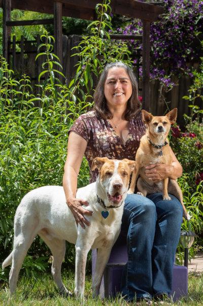 Wendy Signorella Receptionist Buena Veterinary Hospital