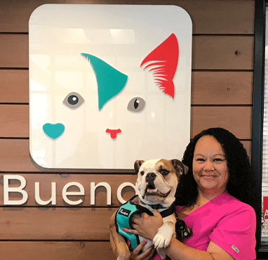 Stacie VanScoy, Veterinary Assistant